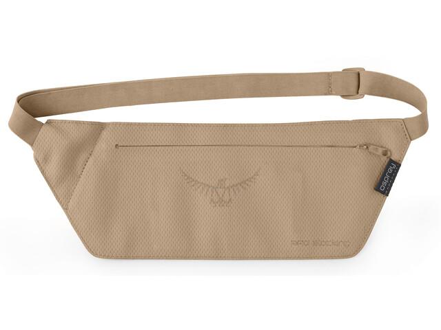 Osprey Stealth Waist Wallet, beżowy